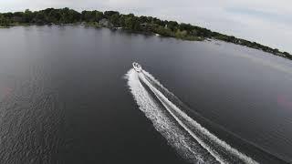 Cass Lake 4K - DJI FPV Drone