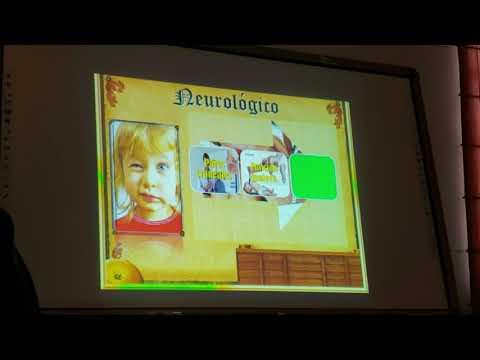 SEMIOLOGIA PEDIATRICA GENITALES  M Y F  NEUROLOGICO parte 7 DR hidalgo