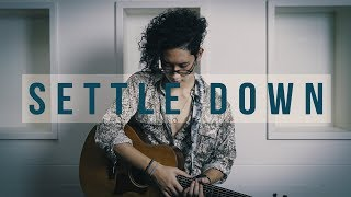Settle Down - The 1975 | BILLbilly01 ft. Alyn Cover