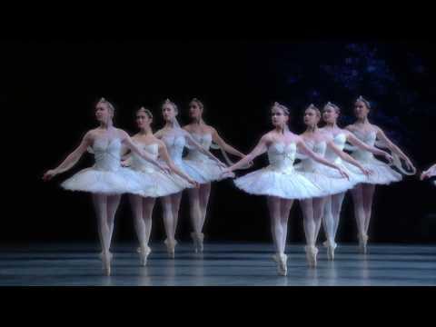 [Teaser VF] La Bayadère - The Royal Ballet