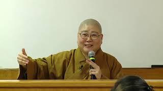 2019_0406 國語佛學班成佛之道永固法師主講
