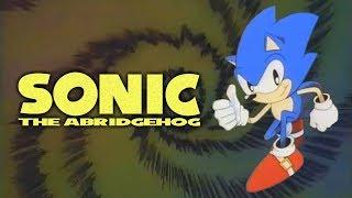 Sonic the Abridgehog - Full Movie