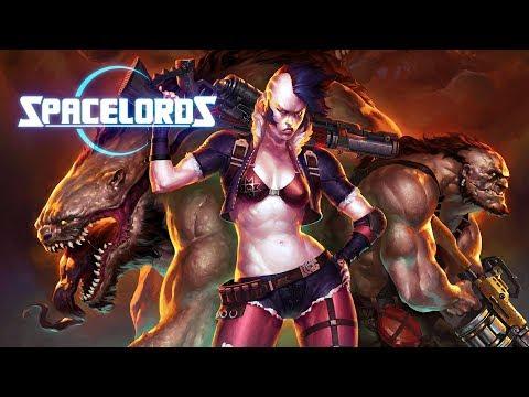 Raiders of the Broken Planet - Wardog Fury Campaign Trailer thumbnail