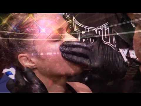 RONDA ROUSEY ATTACK ! HIGHLIGHT UFC HD