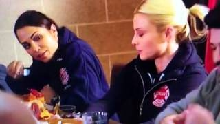 Chicago Fire: Happy Thanksgiving!