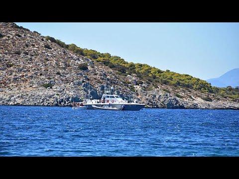 Επεισόδιο με τουρκικό πλοίο ανοιχτά της Ρόδου