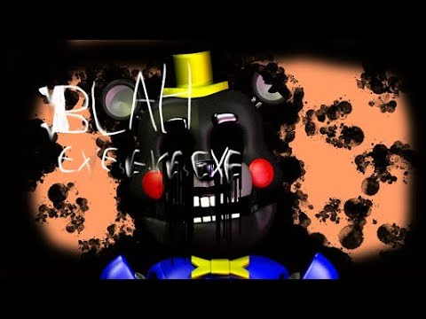 Hunter Reacts To Blah.Exe.Exe.Exe Fan Made W/ Sonickid Gaming    HOW COULD THIS GET MORE TERRIFYING?