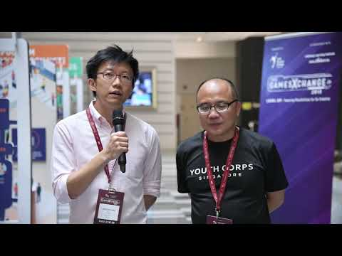 Youth Corp Singapores