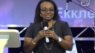 Дом молитвы для всех народов - Женская конференция часть 1