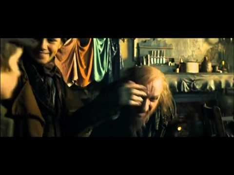 Oliver Twist ( 2005 - bande annonce VF )