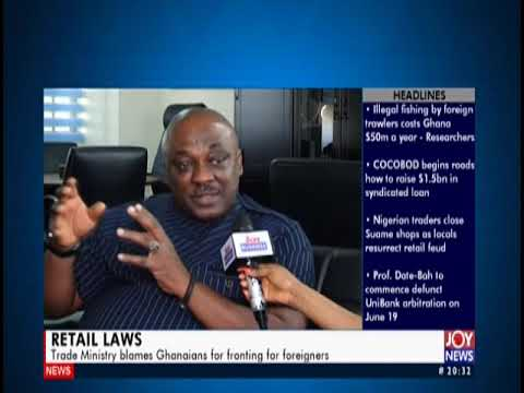 Retail Laws - Joy Business Prime (18-6-19)