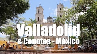 Valladolid - Cancun, Cancun