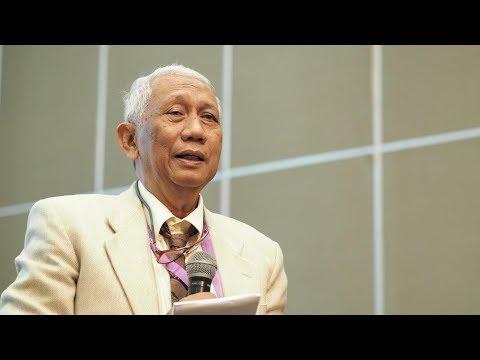 Biografi Prof. Dr. Sudjadi, M.S., Apt.