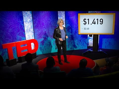 TED What if all US health care costs were transparent?