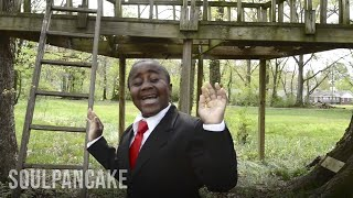 How To Make A Video with Kid President