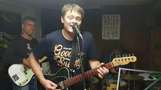 Video Dillon Werry Band Wild Irish Blood 2021