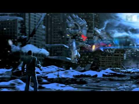 Видео № 0 из игры Resistance 3 (Англ. Яз.) (Б/У) [PS3]