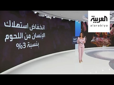 العرب اليوم - شاهد: هكذا غيّر فيروس كورونا عادات الإنسان الغذائية