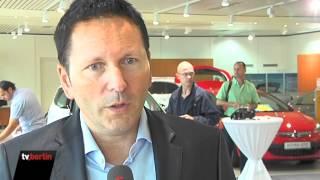 Dinnebier übernimmt Berliner Traditionsunternehmen Opel Hetzer