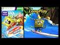 Spongebob 39 s Surf amp Skate Roadtrip Longplay Gamepla