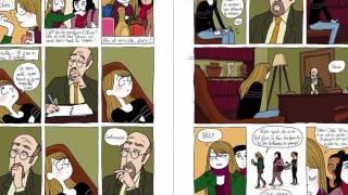La Page Blanche - Interview de Pénélope Bagieu et Boulet - Interview