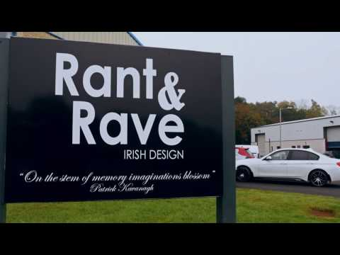 Rant & Rave en WebPort Global