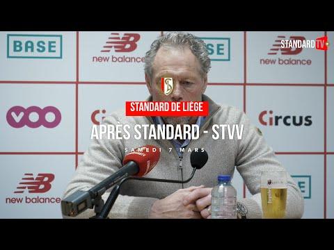 Na Standard - STVV