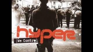 We Control - Hyper