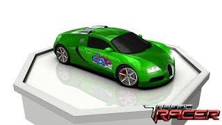 БУГАТТИ Трафик Рейсер #12 ВИДЕО про машинки ДЕТСКИЙ ЛЕТСПЛЕЙ Traffic Racer kids games about cars