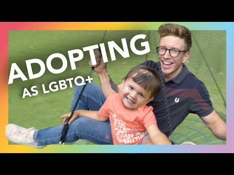 LGBT Adoption: Redefining Family