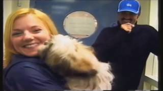 Geri (Documentaire - 1999) - Geri Halliwell & George Michael (EXTRAIT)