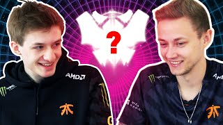Rekkles & Nemesis try to guess YOUR rank! | Guess My ELO