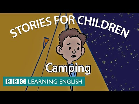 Camping - The Storytellers