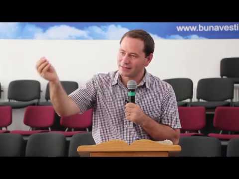 Cum să fii independent față de păcat și dependent de Dumnezeu? | Alexei Tentiuc