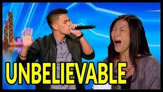 Top 10 Best BEATBOXERS EVER - Let's Have Fun on Got Talent World Wide
