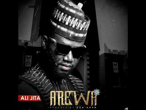 Arewa Official Audio by Ali jita