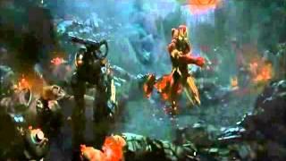Feed Me - Death by Robot (Subtitulos en Español)
