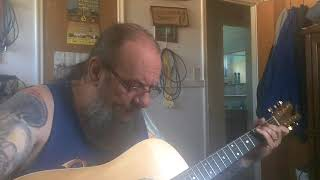 """""""LET IT GO""""  zac brown band..MADE EASY FOR GUITAR"""