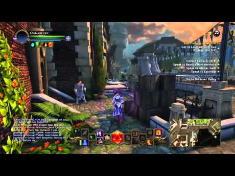 Neverwinter best mod 6 pvp or pve build control wizard