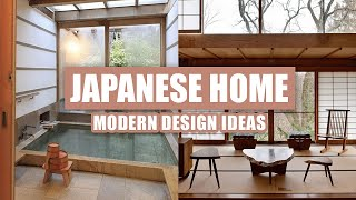55+ Amazing Modern Japan Home Design Ideas 2020