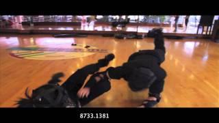 Women´s self defense Krav Maga - Video Youtube