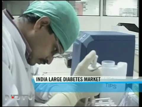 Was die Senkung der Insulinspiegel verursacht hat