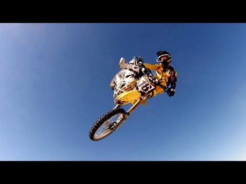 Commercial for GoPro HD Hero3 (2013) (Television Commercial)