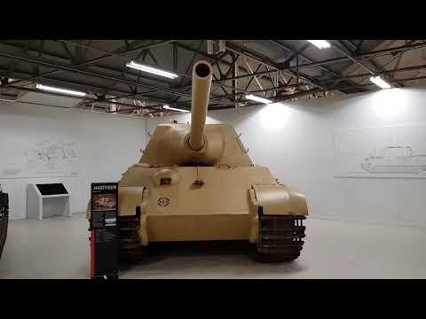 Pioniere der Panzertechnik Folge 11 - Panzer 6 Ausfügrung B - Tiger II - der König unter den Tigern