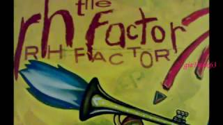 The RH factor - HardGroove