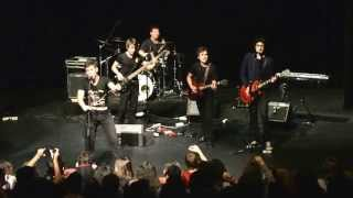 Yara Band-ı - Islak Islak (Lise Live XXX) Barış Akarsu Cover