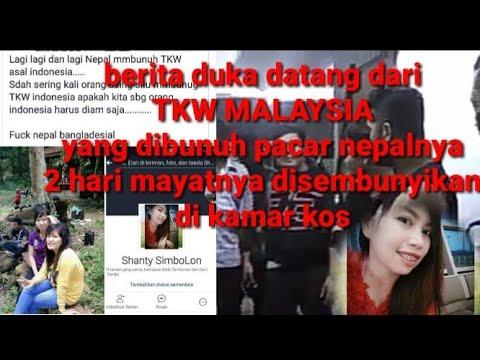 Lagi dan lagi Pahlawan Devisa berita datang dari Malaysia    TKW HONGKONG