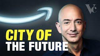 Amazon's City of The Future