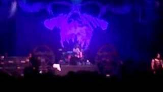 Danzig - Black Mass @ The Grove In Anaheim