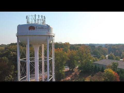 Guilford College - video